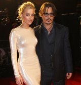 Amber Heard: Not a lesbo anymore?