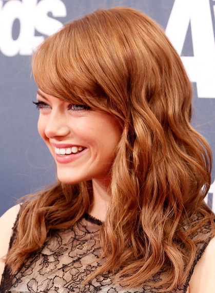 Great Debate: Emma Stone's Hair | theaudiodope | 419 x 571 jpeg 124kB