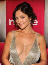 Minka Kelly sex-tape may surface