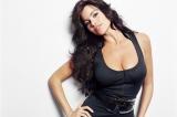 Sofia Vergara as a dominatrix in 'MacheteKills'