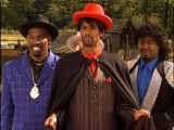 """Quote of the Day: Chappelle's Show, """"TimeHaters"""""""