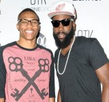 Check it out: Foot Locker's newest commercial features Russell Westbrook and James Harden