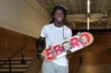 Lil Wayne is putting rap on the backburner so he can focus on skateboarding…