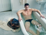 Michael Phelps signs Louis Vuitton endorsement deal