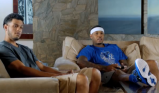 Check it out: Another Foot Locker commercial, this time featuring 'Melo