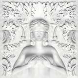 GOOD Music's 'Cruel Summer' album artwork