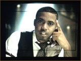 Behind the scenes photos for Nas' upcoming video for 'CherryWine'