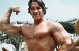 Throwback Video: Arnold is Coming