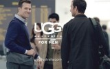 Tom Brady returns for a second campaign with UGGs