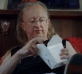 Gimme that: John Clayton's ESPN commercial has a blooper reel
