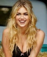 Kate Upton Cosmopolitan Cover/Picture