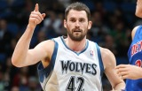 Kevin Love out 6-8 weeks with broken hand