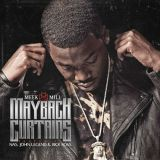Meek Mill- Maybach Curtains (ft. Nas, Rick Ross, & John Legend)