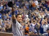 Miguel Cabrera wins the first MLB Triple Crown since 1967