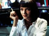 Quote of the Day: Pulp Fiction, UmaThurman