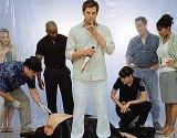 Quick Review: Dexter Episode 4 &5